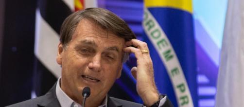 Jair Bolsonaro não se saiu bem como cabo eleitoral. (Arquivo Blasting News)
