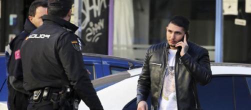 La Policía tuvo que desalojar la fiesta de influencers en Marbella a la que asistió Omar Montes para cantar