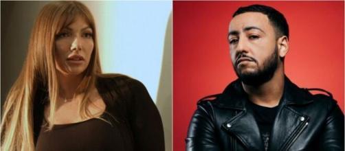 Nel Az : la chanteuse revient sur son divorce avec Lacrim et sur les rumeurs de tromperie avec SCH.