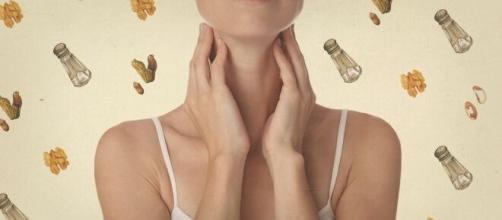 Quer cuidar da tireoide? Alimentos podem ajudar na saúde da glândula. (Arquivo Blasting News)