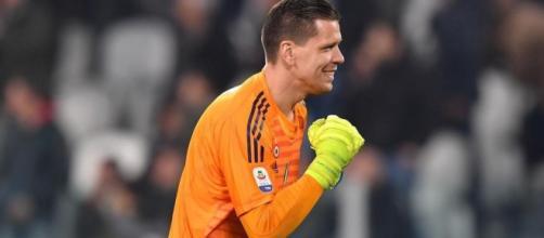 Szczesny valore aggiunto della Juventus.