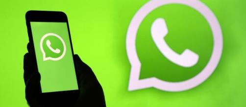 WhatsApp entrará em pagamentos. (Arquivo Blasting News)