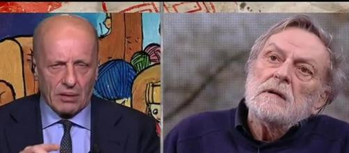 Alessandro Sallusti ritiene che Gino Strada non abbia le competenze per guidare la Sanità in Calabria.