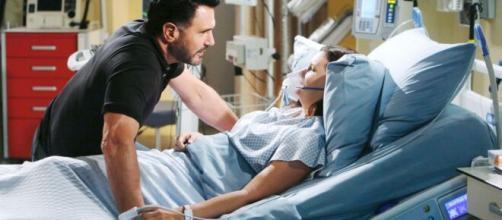 Beautitul spoiler al 29 novembre: Katie accusa un malore.