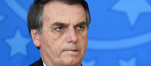 Bolsonaro recebeu informações da PF de que europeus estariam comprando madeira ilegal. (Arquivo Blasting News)