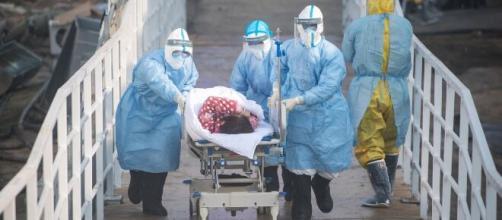 Casos de coronavírus voltam a aumentar no Brasil. (Arquivo Blasting News)