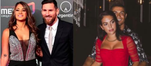 Ces 15 femmes de footballeurs à suivre sur Instagram - Photo Capture d'écran