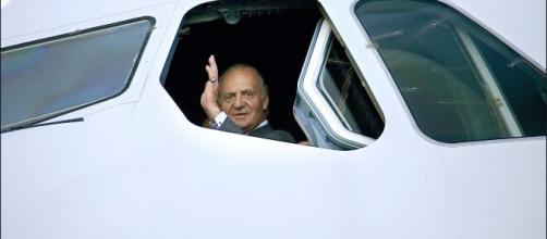 El rey emérito Juan Carlos I gastó ocho millones en vuelos privados