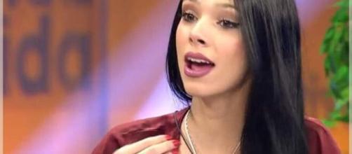El verdadero motivo por el que Alejandra Rubio había desaparecido ... - vivafutbol.es
