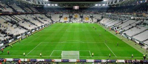 Juventus - Cagliari : probabili formazioni.