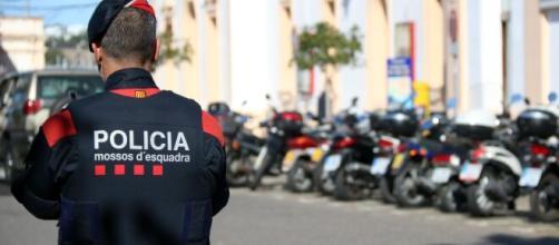 La delincuencia aumenta en los sectores más pudientes de Barcelona