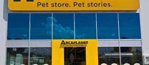 Lavoro in Arcaplanet: si ricercano addetti alle vendite a Roma