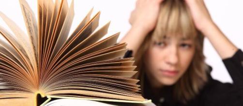 Los 5 libros más difíciles de leer según Goodreads, libros abandonados por lectores