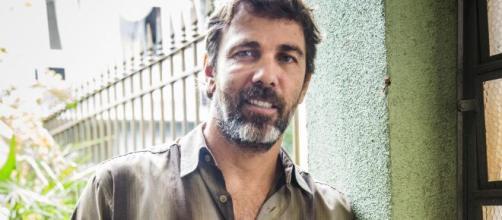 Marcelo Faria brilhou em 'Bom Sucesso'. (Reprodução/TV Globo)