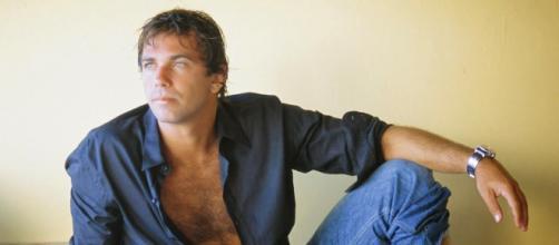 Marcelo Farias fez sucesso na década de 90. (Arquivo Blasting News)