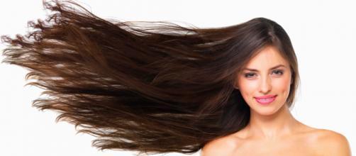 Para tener un cabello largo y sano hay que alimentarse bien