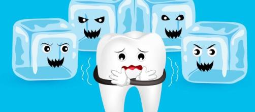 Pourquoi le froid me fait mal aux dents ? - doctissimo.fr