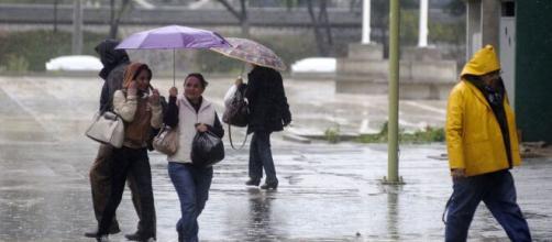 Veracruz podría recibir nuevas lluvias esta semana.