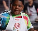 "Ben participou da sexta temporada do ""MasterChef Junior"". (Arquivo Blasting News)"