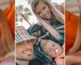 """Jessica Thivenin (LMvsMonde5) """"une mauvaise mère"""" et enceinte de son deuxième enfant ? Elle se confie avec beaucoup d'émotion."""