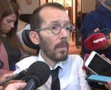 Sentencia desfavorable para Pablo Echenique