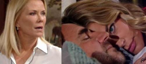 Beautiful, trame 22-28 novembre: Ridge si risveglia accanto a Shauna e crede di aver tradito Brooke.