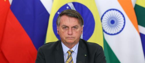 Bolsonaro diz que divulgará lista de países que compram madeira ilegal do Brasil. (Agência Brasil)