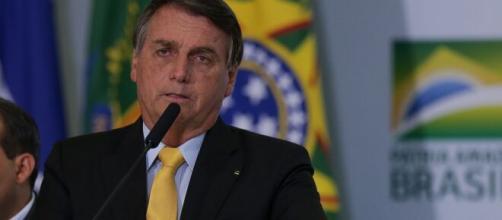 Bolsonaro pretende instaurar voto impresso nas próximas eleições. (Arquivo Blasting News)