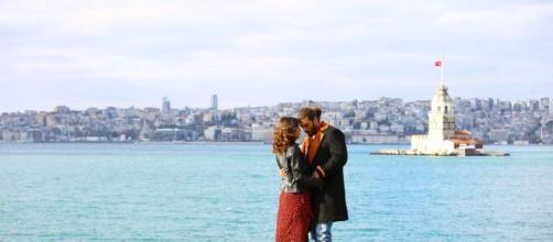 DayDreamer, anticipazioni puntate turche: Aziz invita Can nella nuova Frikri Harika.