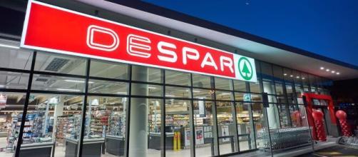 Despar assume magazzinieri e autisti per trasporto merci.