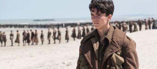 'Dunkirk', Christopher Nolan, é um dos grandes filmes de guerra recentemente produzido. (Arquivo Blasting News)