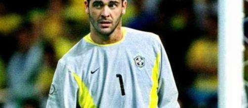 Em 2003, Marcos recusou proposta do Arsenal para jogar a Série B pelo Palmeiras. (Arquivo Blasting News)