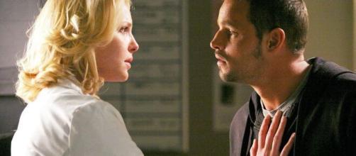 Grey's Anatomy, Vernoff sul finale di Izzie Stevens: 'L'attrice non si presentò sul set'.