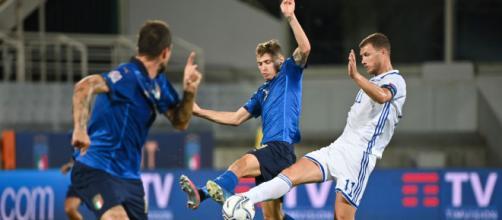Itália precisa da vitória diante da já rebaixada Bósnia. (Arquivo Blasting News)