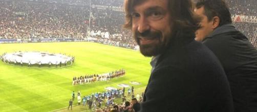 Juventus, Tortu: 'Pirlo rivoluzionerà il calcio come Guardiola'.