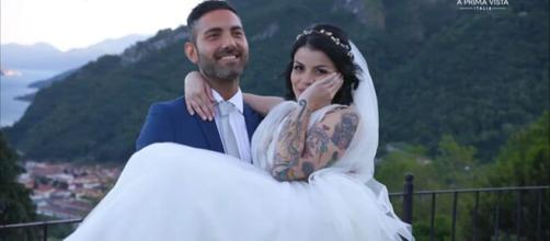 Matrimonio a Prima Vista Italia replica 17 novembre.