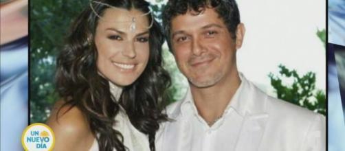 Raquel Perera pide pensión a Alejandro Sanz de US$40 mil mensuales ... - telemundo.com