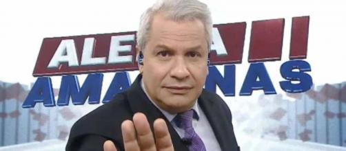 Sikêra Jr. rebate Xuxa sobre processo. (Arquivo Blasting News)