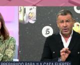 Ana Rosa Quintana y Jorge Javier Vázquez, dos posturas opuestas en el conflicto entre Kiko Rivera e Isabel Pantoja.