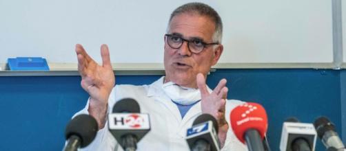 Alberto Zangrillo contro il Corriere della Sera: 'Pubblica fake news sul coronavirus'.