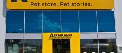 Arcaplanet assume addetti alle vendite e all'area marketing.