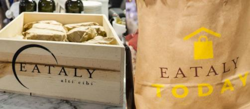 Assunzioni Eataly, due posti a Roma nei reparti pescheria e macelleria.
