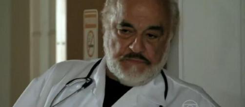 Ator Jonas Mello morre aos 83 anos em São Paulo. (Arquivo Blasting News)