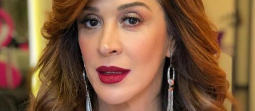 Claudia Raia é investigada pela Polícia Civil. (Arquivo Blasting News)