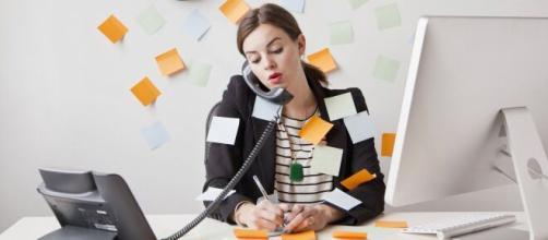 Dicas de como melhorar a produtividade no trabalho. (Arquivo Blasting News)