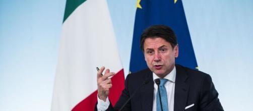 Giuseppe Conte ad Assemblea Anci: 'Italia in ritardo su Recovery Fund è fake news'.