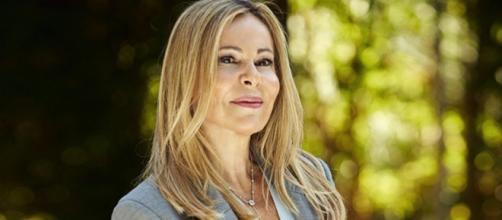 La actriz Ana Obregón se ha abierto en canal y ha revelado detalles sobre cómo ha llevado la pérdida de Álex.