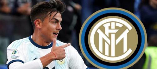 L'Inter pensa ancora a Paulo Dybala.