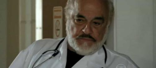 Morre aos 83 anos o ator Jonas Mello. Foto: Arquivo Blasting News