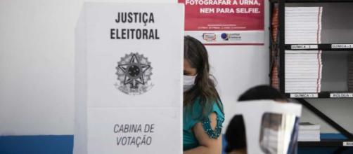 O eleitor deverá votar para o segundo turno no próximo dia 29 de novembro. (Arquivo Blasting News)